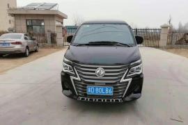 东风风行 菱智M5 EV 2020款 菱智M5 EV 舒适型 7座抵押车
