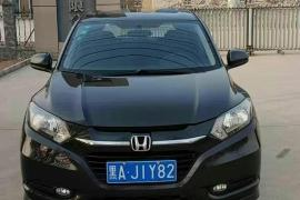 本田 缤智 2018款 缤智 1.5L CVT 两驱舒适版抵押车