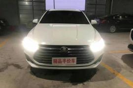 比亚迪 秦Pro 2019款 秦Pro 超能版 1.5TI 自动智联锋动型 国V抵押车