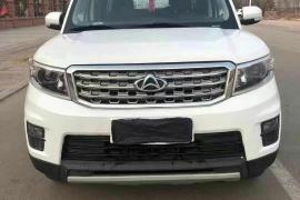 长安商用 欧尚X70A 2018款 欧尚X70A 1.5L 手动豪华型抵押车