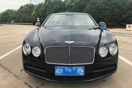 宾利 飞驰(进口) 2016款 飞驰(进口) 4.0T 五座 欧版抵押车