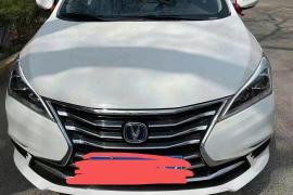 长安轿车 逸动DT 2019款 逸动DT 1.6L 手动尊享型 国VI抵押车