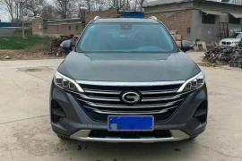 广汽传祺 传祺GS5 2019款 传祺GS5 270T 自动舒适版抵押车