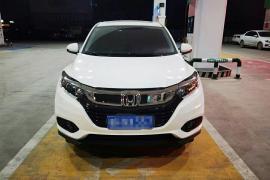 2020年本田缤智,1.5自动挡抵押车