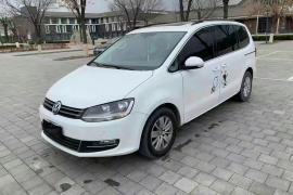 大众 夏朗(进口) 2015款 夏朗(进口) 1.8TSI 舒适型抵押车