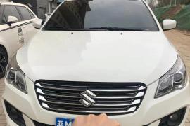 铃木 启悦 2018款 启悦 1.6L 自动Pro版尊享型抵押车
