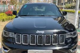 Jeep 大切诺基(进口) 2017款 大切诺基(进口) 3.0TD 柴油 高性能四驱版 国V抵押车