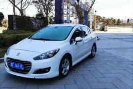 标致308[308s] 2014款 标致308 乐享版 经典 1.6L 自动优尚型抵押车