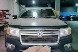 东风 锐骐皮卡 2018款 锐骐皮卡 2.5T柴油两驱豪华型ZD25T5抵押车
