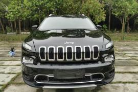 Jeep 自由光 2016款 自由光 2.4L 全能版抵押车