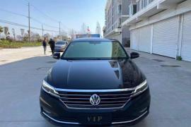 大众 朗逸 2019款 朗逸 1.5L 自动风尚版 国VI抵押车