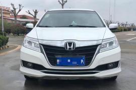 18年本田凌派,1.8L自动挡标配抵押车