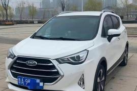 江淮 瑞风S3 2017款 瑞风S3 1.6L 手动豪华智能型抵押车