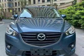 16年新款马自达CX-5.2.0自动挡高配 抵押车