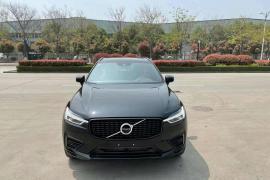 沃尔沃XC60新能源 2021款 沃尔沃XC60新能源 T8 E驱混动 智雅豪华版抵押车