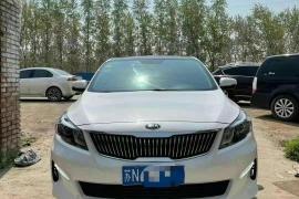 起亚K4 2017款 起亚K4 1.8L 自动GL抵押车