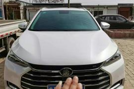 比亚迪 唐 2019款 唐 2.0T 自动智联尊荣型 5座 国VI抵押车