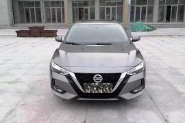 日产 轩逸 2020款 轩逸 1.6L XL CVT智享版 抵押车