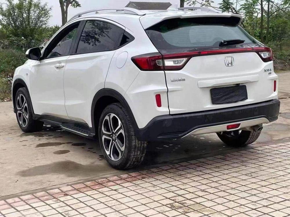 本田XR-V 2017款 本田XR-V 1.8L VTi CVT豪华版