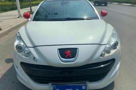 标致RCZ(进口) 2011款 标致RCZ(进口) 1.6T 自动 豪华优雅型抵押车