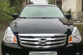 轩逸日产 轩逸 2009款 轩逸 1.6L XL 豪华天窗版 MT抵押车