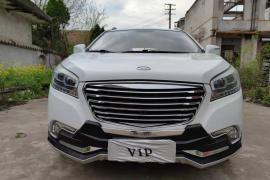 华泰圣达菲华泰 圣达菲 2017款 新圣达菲 1.5T 汽油自动两驱尊贵型抵押车
