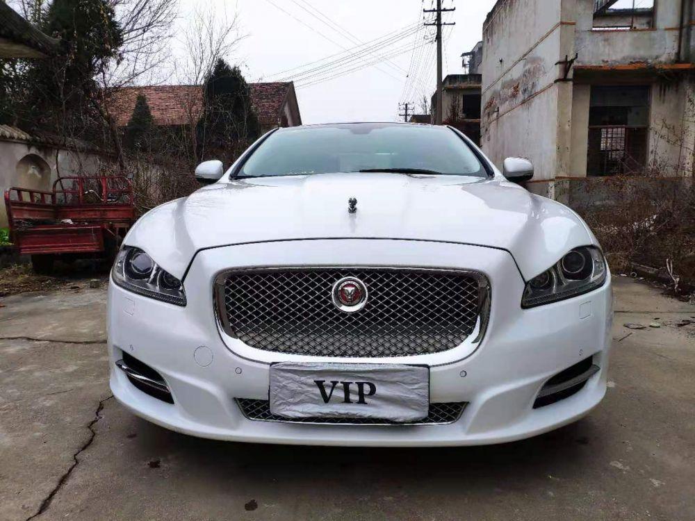 捷豹xj捷豹 捷豹XJ(进口) 2014款 捷豹XJ(进口) XJL 3.0 SC 两驱全景商务版