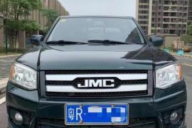 江铃 宝典 2018款 宝典 2.9T新超值两驱柴油舒适型加长版JX4D30B5L抵押车