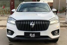 宝沃BX7 2018款 宝沃BX7 28T 两驱豪华型 5座 国V抵押车