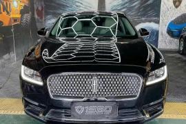 林肯大陆(进口) 2020款 林肯大陆(进口) 2.0T 两驱MONO限量尊耀版 MONO WHIT抵押车