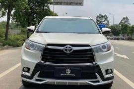 丰田 汉兰达 2018款 汉兰达 2.0T 四驱豪华版 7座 国VI抵押车
