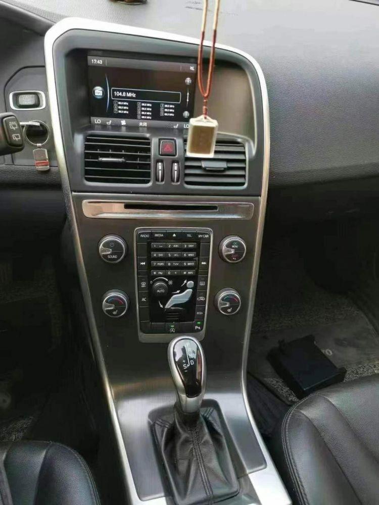 15年沃尔沃XC60沃尔沃XC60