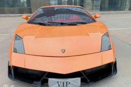 兰博基尼 盖拉多Gallardo(进口)[小牛] 2011款 盖拉多 LP550-2 Tricolo抵押车