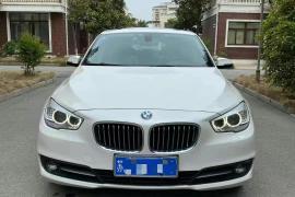 宝马5系GT(进口) 2015款 宝马5系GT(进口) 535i 豪华型抵押车