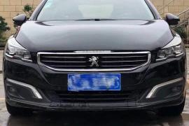 标致508 2015款 标致508 1.8THP 自动旗舰版抵押车