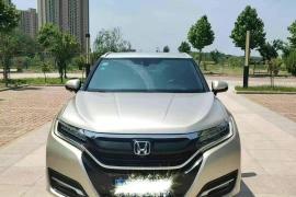 本田UR-V 2017款 本田UR-V 370TURBO 四驱尊耀版抵押车