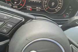 19年新款奥迪A4L,2.0自动天窗抵押车