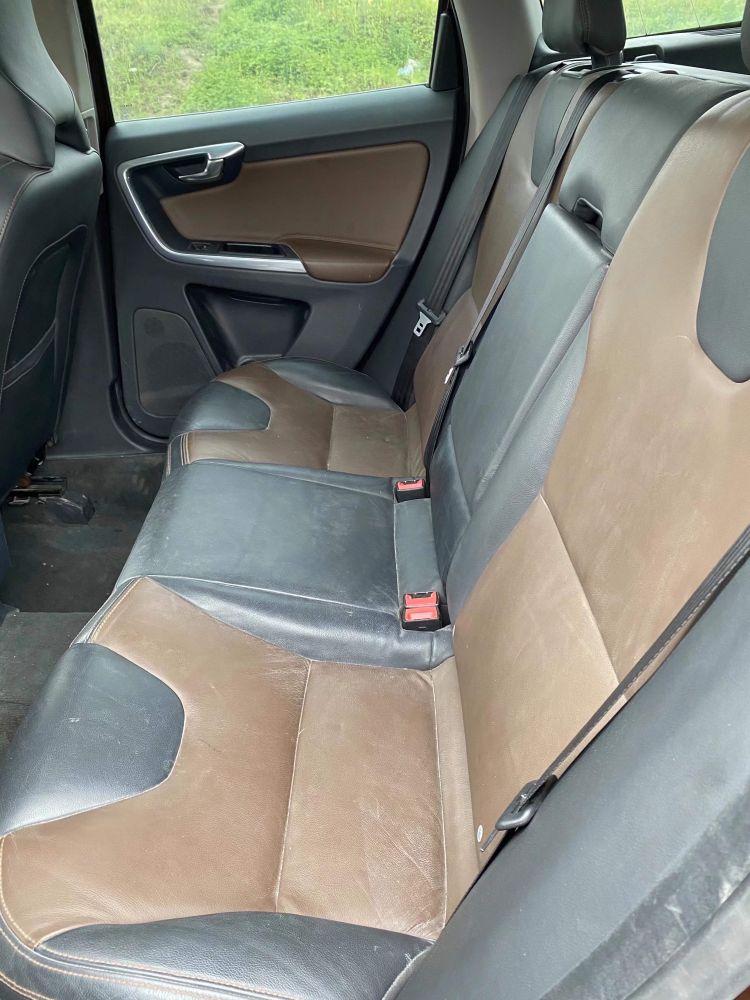 15年沃尔沃XC60,豪华四驱顶配沃尔沃XC60