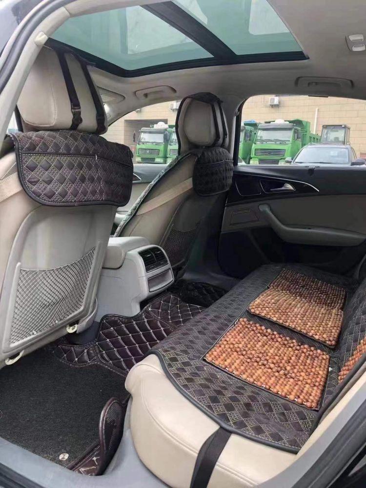 奥迪A6L 2017款 奥迪A6L TFSI 运动型