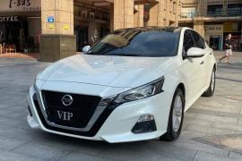 20年  日产  天籁日产 天籁 2020款 天籁 改款 2.0L XL 舒适版抵押车