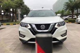 日产 奇骏 2020款 奇骏 2.0L XL ITS CVT 2WD智联舒适版抵押车