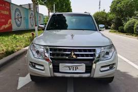 三菱 帕杰罗(进口) 2018款 帕杰罗(进口) V97 3.8L 五门 GLS 天窗 双差 中东抵押车