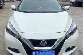 日产 LANNIA 蓝鸟 2018款 LANNIA 蓝鸟 1.6L CVT炫酷潮音版抵押车