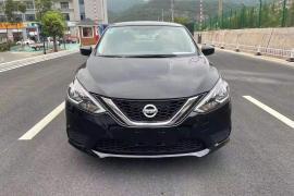 日产 轩逸 2020款 轩逸 1.6L XE 手动舒享版抵押车