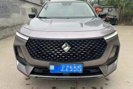 新宝骏RS-5 2019款 新宝骏RS-5 1.5T 智能驾控旗舰版 国V抵押车