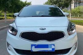 起亚 佳乐(进口) 2013款 佳乐(进口) 2.0L 汽油 5座 自动舒适版抵押车