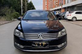 大众大众 迈腾 2011款 迈腾 1.8TSI DSG豪华型抵押车