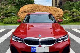 宝马3系 2021款 宝马3系 325Li xDrive M运动套装 抵押车
