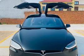 17年特斯拉 Model XTESLA Model X(进口)抵押车