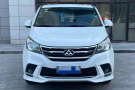 大通 上汽MAXUS G10 2018款 上汽MAXUS G10 PLUS 2.0T 自动豪华版抵押车